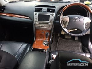 Secondhand TOYOTA CAMRY (2008)