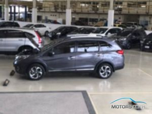New, Used & Secondhand Cars HONDA BR-V (2016)