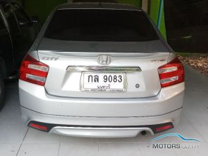 New, Used & Secondhand Cars HONDA CITY (2013)