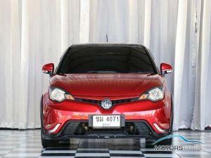 รถมือสอง, รถยนต์มือสอง MG MG3 (2017)