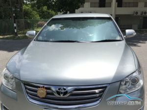 Secondhand TOYOTA CAMRY (2007)