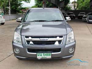 Secondhand ISUZU D-MAX (2009)