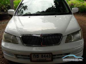 รถใหม่, รถมือสอง MITSUBISHI LANCER (2002)
