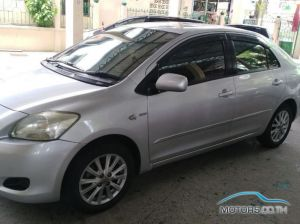 Secondhand TOYOTA VIOS (2008)