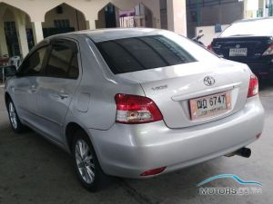 New, Used & Secondhand Cars TOYOTA VIOS (2008)