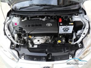 New, Used & Secondhand Cars TOYOTA YARIS (2015)