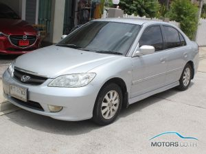 New, Used & Secondhand Cars HONDA CIVIC (2005)