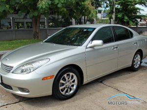 Secondhand LEXUS ES300 (2004)