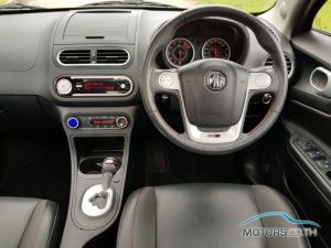 Secondhand MG MG3 (2018)