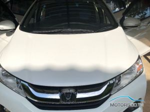 Secondhand HONDA CITY (2015)