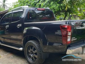 Secondhand ISUZU D-MAX (2012)
