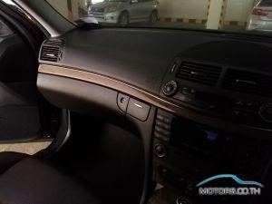 รถมือสอง, รถยนต์มือสอง MERCEDES-BENZ 280 (2009)