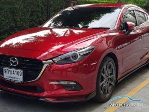รถมือสอง, รถยนต์มือสอง MAZDA 3 (2019)