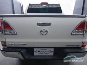 Secondhand MAZDA BT-50 (2015)