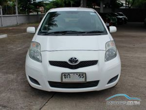 Secondhand TOYOTA YARIS (2009)