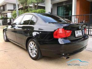 รถใหม่, รถมือสอง BMW 318I (2010)