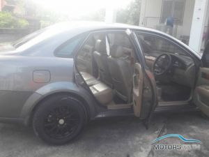 Secondhand CHEVROLET OPTRA (2005)