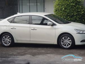 Secondhand NISSAN SYLPHY (2016)