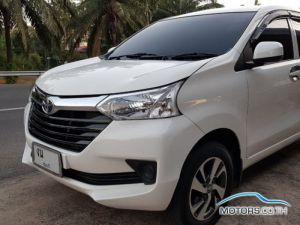 Secondhand TOYOTA AVANZA (2018)