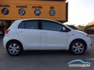Secondhand TOYOTA YARIS (2011)
