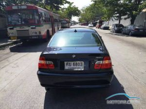 Secondhand BMW 318I (2005)