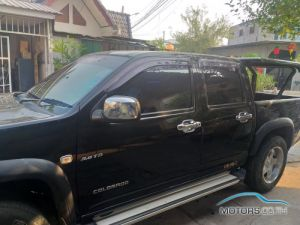 Secondhand CHEVROLET COLORADO (2005)