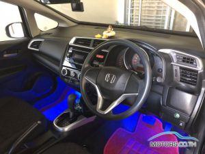 รถใหม่, รถมือสอง HONDA JAZZ (2016)