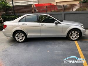 Secondhand MERCEDES-BENZ 220D (2013)