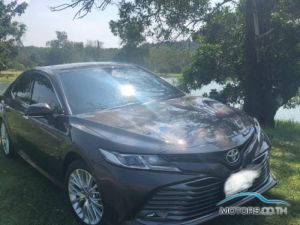Secondhand TOYOTA CAMRY (2018)