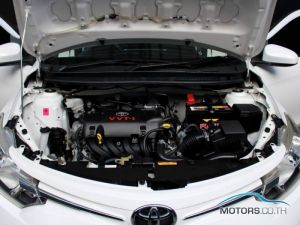 Secondhand TOYOTA VIOS (2016)