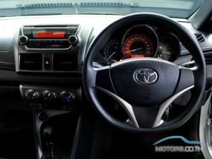 New, Used & Secondhand Cars TOYOTA YARIS (2017)