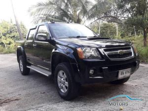 Secondhand CHEVROLET COLORADO (2009)