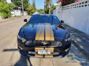 Secondhand FORD MUSTANG (2016)