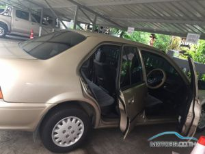 Secondhand HONDA CITY (1996)
