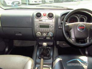 รถมือสอง, รถยนต์มือสอง ISUZU D-MAX (2006)