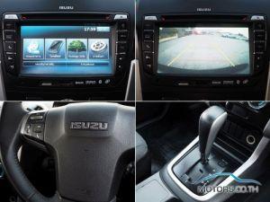 รถมือสอง, รถยนต์มือสอง ISUZU D-MAX (2013)