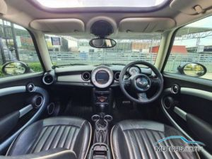 Secondhand MINI COOPER (2013)