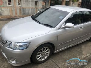 Secondhand TOYOTA CAMRY (2009)