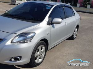 Secondhand TOYOTA VIOS (2012)