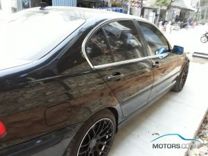 รถมือสอง, รถยนต์มือสอง BMW 330I (2003)