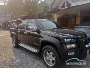 รถมือสอง, รถยนต์มือสอง CHEVROLET COLORADO (2005)