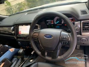 Secondhand FORD EVEREST (2019)