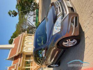 รถใหม่, รถมือสอง HONDA CR-V (2011)