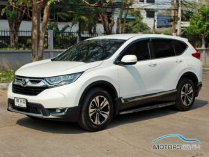 Secondhand HONDA CR-V (2018)