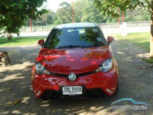 Secondhand MG MG3 (2015)