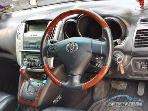 รถใหม่, รถมือสอง TOYOTA HARRIER (2003)