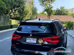 Secondhand BMW X3 (2019)