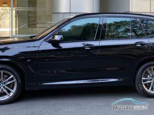 Secondhand BMW X3 (2019)