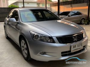 Secondhand HONDA ACCORD (2008)