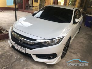New, Used & Secondhand Cars HONDA CIVIC (2018)